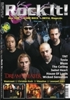 Heft 21 (DREAM THEATER) inkl. CD-Sampler